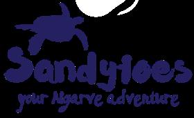 Sandy Toes Logo